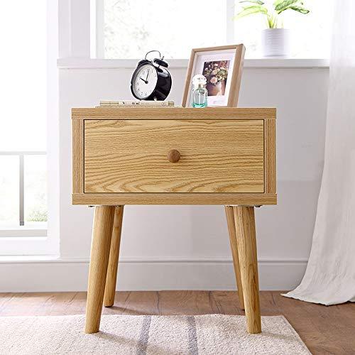 Amazon.com: GLJ Nightstand LJJL Bedside Table, Bedroom ...