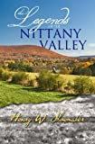 The Legends of the Nittany Valley, Shoemaker, Henry W., 0985348860