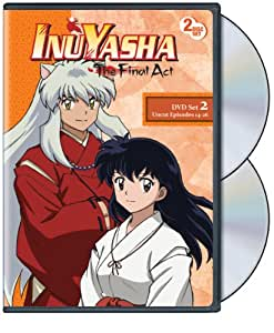 Inuyasha: The Final Act, Set 2