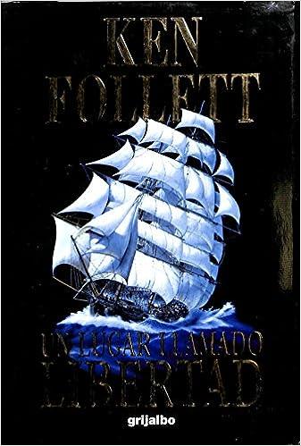 1) (kart) lugar llamado libertad, un (Bestseller): Amazon.es ...