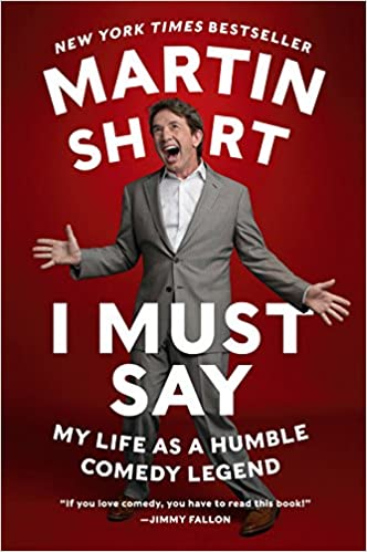 Descargar Desde Utorrent I Must Say: My Life As A Humble Comedy Legend Epub Gratis 2019