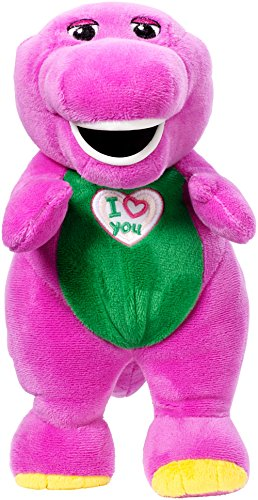 Fisher-Price Barney, I Love You ()