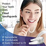 Professional Mouth Guard for Grinding Teeth, 2