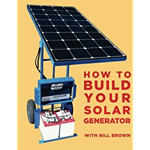 51fNIxVHvwL. SS300  - How to build your solar generator