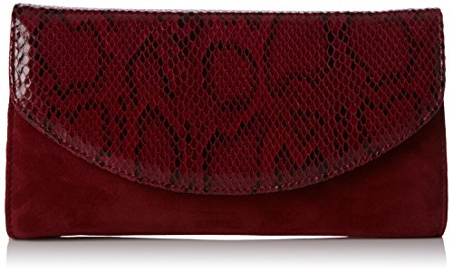 Van Dal Martina - Bolsa Mujer Rojo - Red (Mulberry Snake)