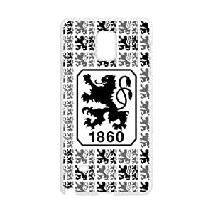 1860 M??¨¬1nchen Cell Phone Case for Samsung Galaxy Note4