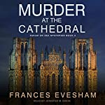 Murder at the Cathedral: Exham on Sea Mysteries, Book 4 | Frances Evesham