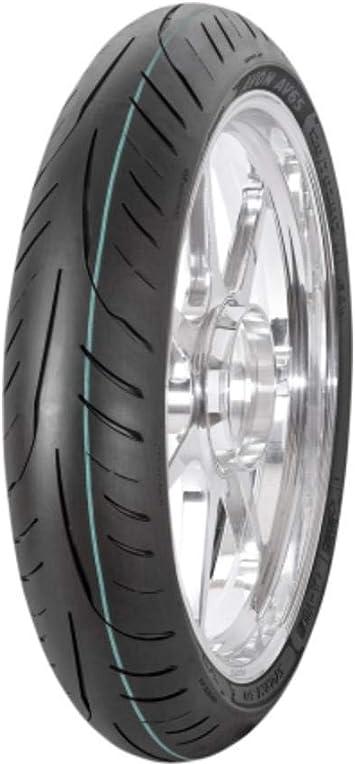 120//70-17 /& 180//55-17 Avon STORM 3D XM APRILIA SL 1000 FALCO Motorcycle Tyres