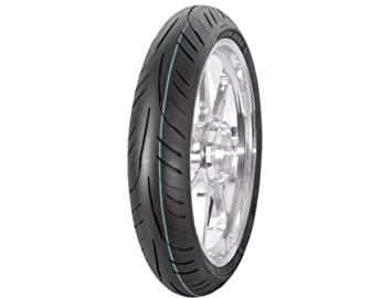 Avon Motorcycle Tires >> Avon Storm 3d Xm Radial Front Motorcycle Tires 120 70zr 17 90000020110
