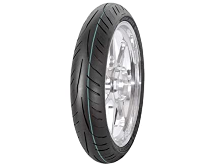 Avon Motorcycle Tires >> Amazon Com Avon Storm 3d X M Radial Front Motorcycle Tires 120