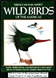 Wild Birds of America, Shortt, 0525047409