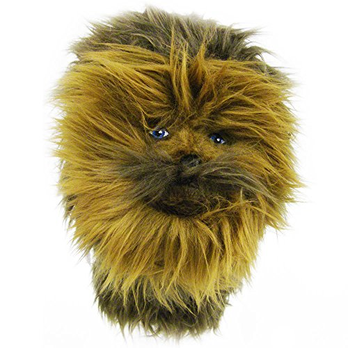 Star Wars Chewbacca Golf Hybrid Cover Headcover