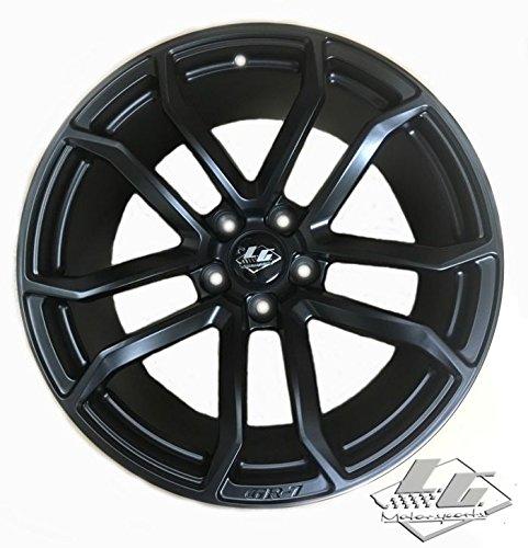 - LG Motorsports GR7 Wheels