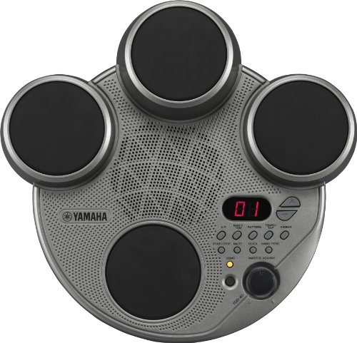 yamaha digital percussion - 5