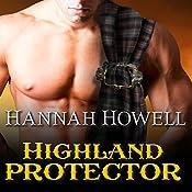 Highland Protector: Murray Family, Book 17 | Hannah Howell