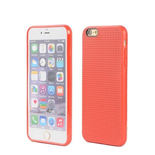 Geeko - Coque de protection en silicone pour Iphone 6 Plus: Amazon.fr: High-tech
