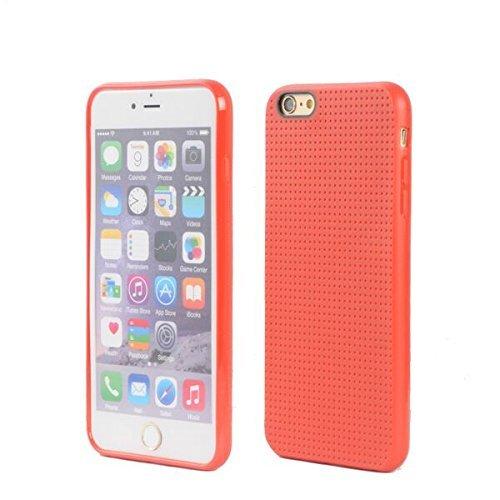 Geeko - Coque de protection en silicone pour Iphone 6 Plus: Amazon.fr: High-tech
