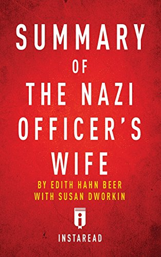 Summary of the Nazi Officer's Wife