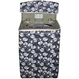 Dream Care Printed Washing machine cover for Haier HWM58-020 5.8Kg Fully-Automatic TopLoading