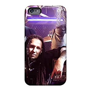 Top Quality Rugged Bathory Band Case Cover For Iphone 6