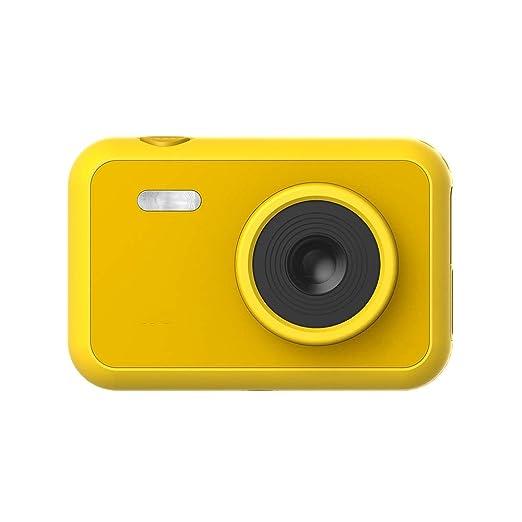HO-TBO Cámara niños, Mini cámara Regalo Creativo Cámara Digital ...