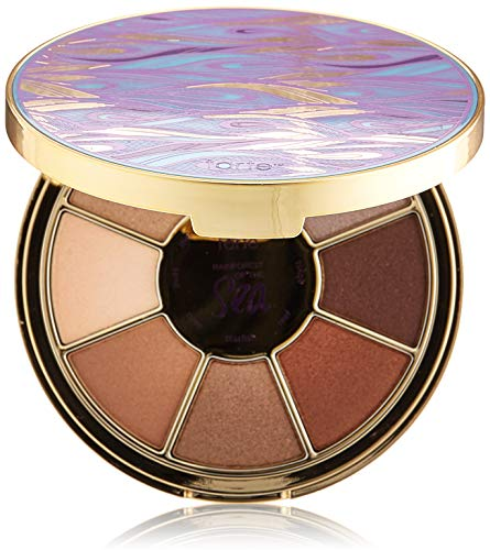 Tarte Rainforest of the Sea Limited-Edition Eyeshadow Palette from Tarte Cosmetics