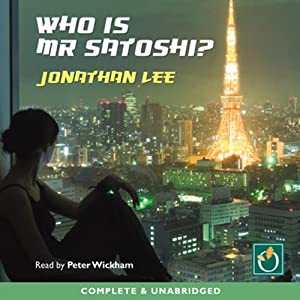 Who Is Mr Satoshi? Audiobook