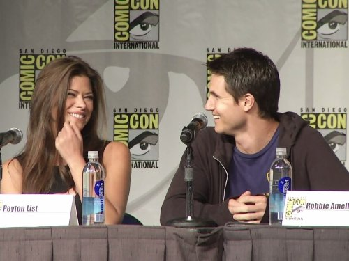 The Tomorrow People Season 1 2013 Comic Con Panel