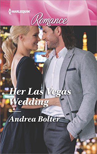 Her Las Vegas Wedding by Andrea Bolter