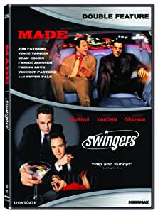 Made/ Swingers - Double Feature [DVD]
