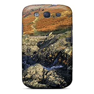Premium Galaxy S3 Case - Protective Skin - High Quality For Japanese Nature