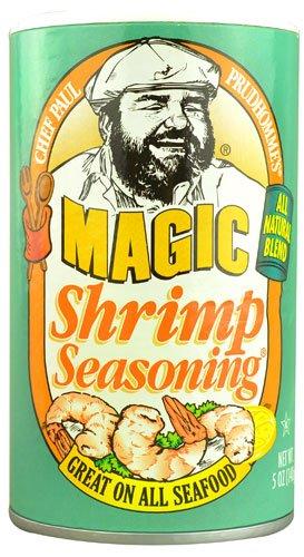 Shrimp Magic Seasoning - 3 Pack (5oz each)