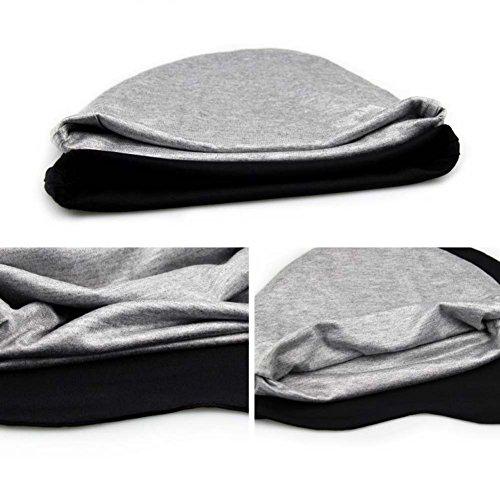 Sombrero Sombreros para Unisex Sombrero Black Gorro Sombrero dormir Temptation para divertidos 09 Tw5xxUq8