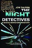 The Night Detectives, Jon Talton, 146420134X