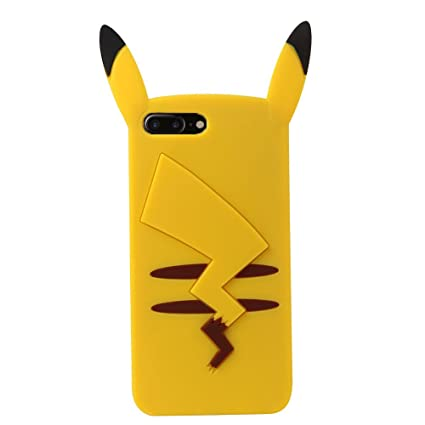 yellow phone case iphone 7 plus