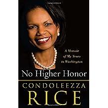 Amazon.com: Condoleezza Rice: Books, Biography, Blog