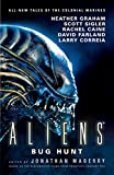 img - for Aliens: Bug Hunt book / textbook / text book