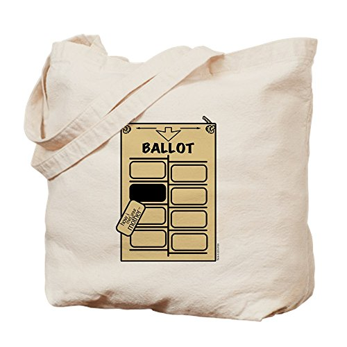 CafePress - HIMYM Hanging Chad - Natural Canvas