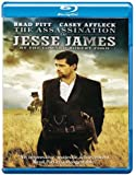 Assassination of Jesse James.. [Blu-ray] [Import]