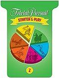 TRIVIAL PURSUIT (R) Scratch & Play #2