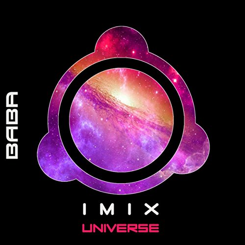 Imix - Universe Dedication Mix - (BABAREC193) - WEB - FLAC - 2017 - BLACKFLAC Download