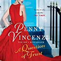A Question of Trust Audiobook by Penny Vincenzi Narrated by Sandra Duncan