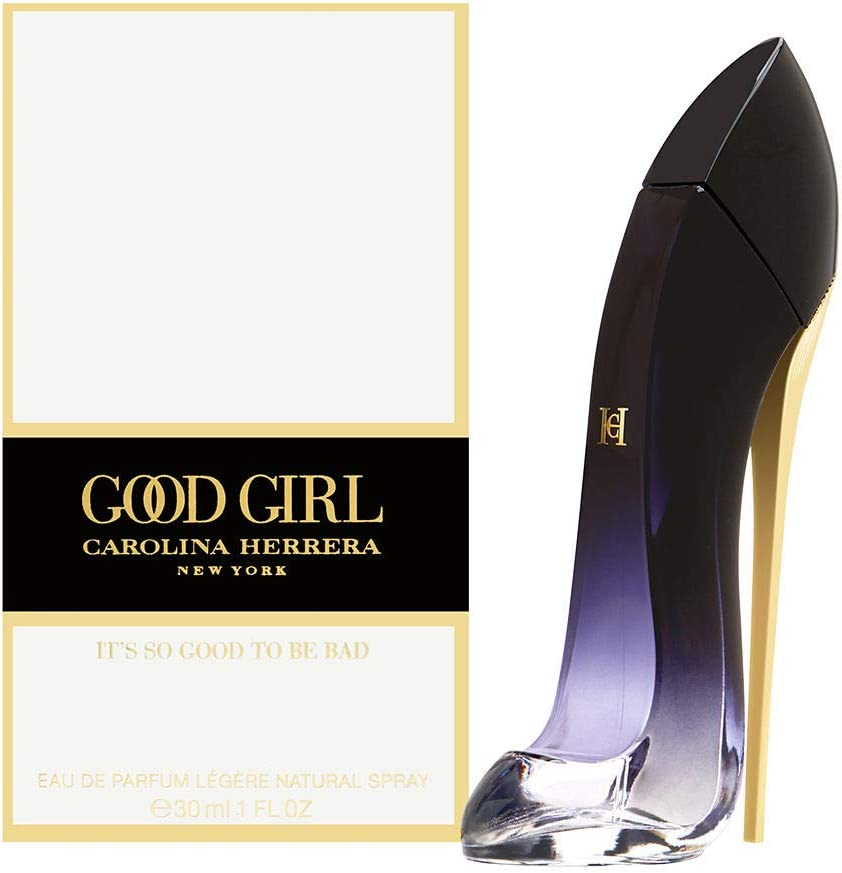 Carolina Herrera Good Girl Light Eau de Parfum, 30 ml: Amazon.es: Belleza
