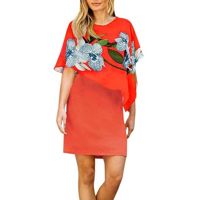 78d87290431b SANFASHION Bekleidung 2019 Abbigliamento Donna Estate Nuova