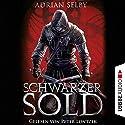 Schwarzer Sold Hörbuch von Adrian Selby Gesprochen von: Peter Lontzek