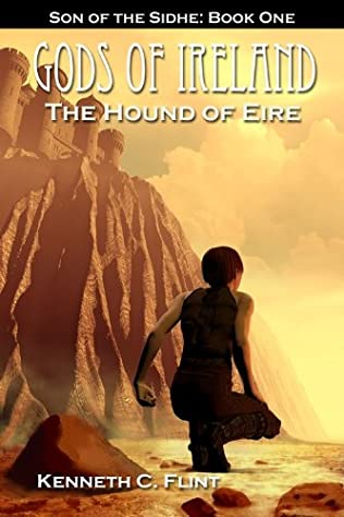 book cover of The Hound Of Eire