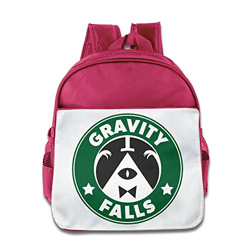 Discovery Wild Child Toddler Kids Backpack School