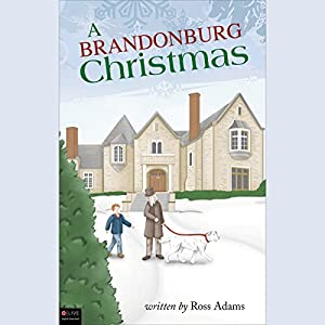 A Brandonburg Christmas Audiobook