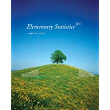 Elementary Statistics (with CD-ROM and Cengage, InfoTrac® 2-Semester, iLrn® Homework, Personal Tutor, Internet Companion for Statistics 2-Semester Printed Access Card)