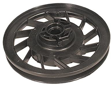 Recoil Starter Pulley W//Rope For Briggs and Stratton 295871 by Stens